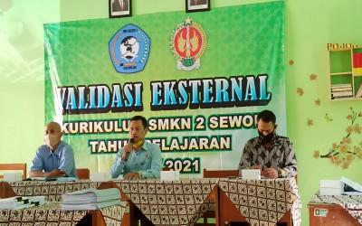 Menyambut Tahun Ajaran Baru, SMK N 2 Sewon Siap Dengan KIKD Essensial